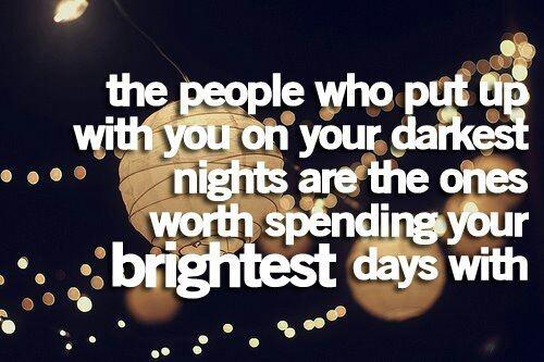 Wedding Receptions, Best Friends, White Lights, Darkest Night, String Lights, So True, People, Inspiration Quotes, Chine Lanterns