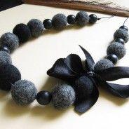 Biżuteria, Naszyjniki, korale
