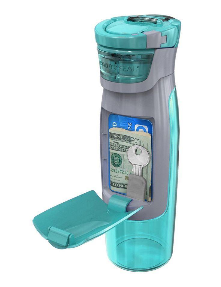 Best water bottle!