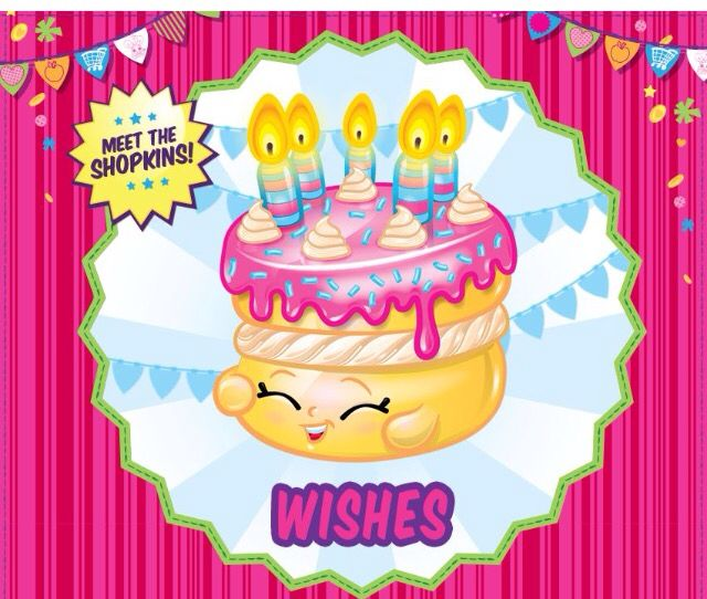 91 Best Images About Shopkins Birthday Party On Pinterest: 42 Best Meet The Shopkins! Images On Pinterest