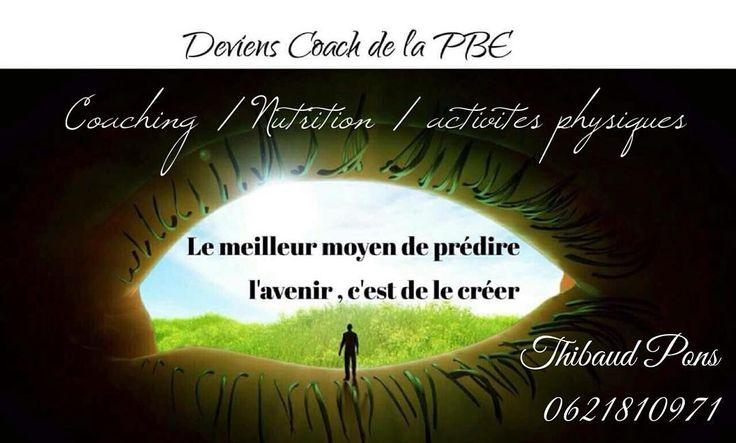 FORMATION COACH BIEN-ÊTRE Partagez cette annonce à votre réseau ----------------------------- Postulez pour le processus de sélection des candidats d'Avril : Polyvalence Nutrition -- Coaching -- Sport -- Entreprendre  Thibaud Pons  Puissance Bien-Être  Pour plus d'informations et participer au processus de sélection des candidats du mois d'Avril: Téléphone : 06 21 81 09 71 Facebook Pro : Thibaud Pons Mail : Thibaud.challengebienetre@gmail.com  #run #lyon #runners #runningman #running…
