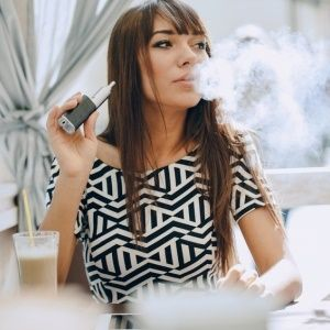 Flavourings boost toxicity of e-cigarettes