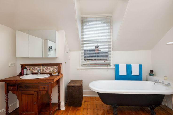 185 bathurst street west hobart bathroom main for Bathroom designs hobart
