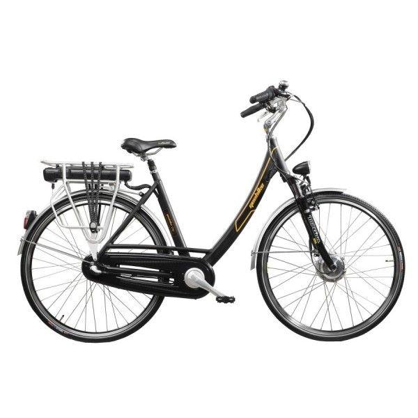 Rower elektryczny Geobike City