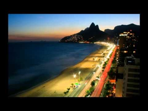 "A very bluesy/jazzy 'Rio De Janeiro Blue' - with vocal by the great Randy Crawford and pianist Joe Sample leading an all-star band .... from the album ""Feeling Good"" - YouTube"
