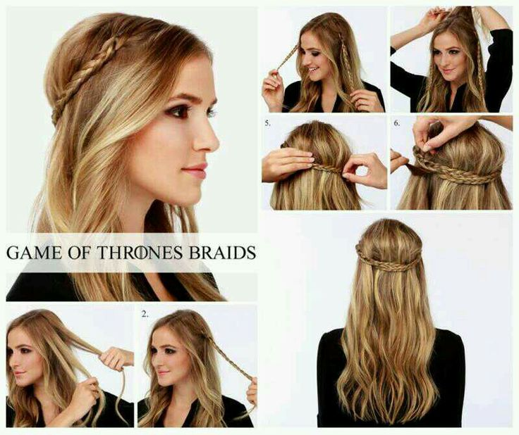105 best colorguard hair ideas images on pinterest haircut styles choiesclothes game of thrones braids choiesclothes solutioingenieria Choice Image
