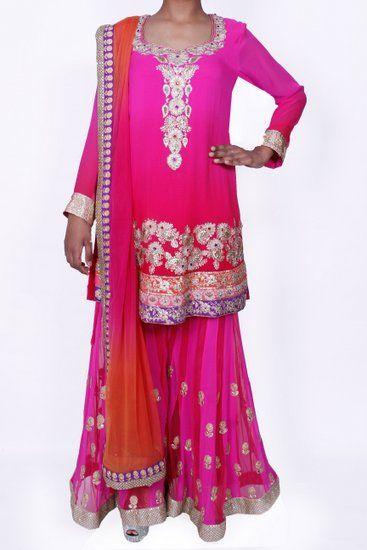Monisha Thahryamal Info & Review   Bridal / Trousseau Designers in Jaipur   Wedmegood