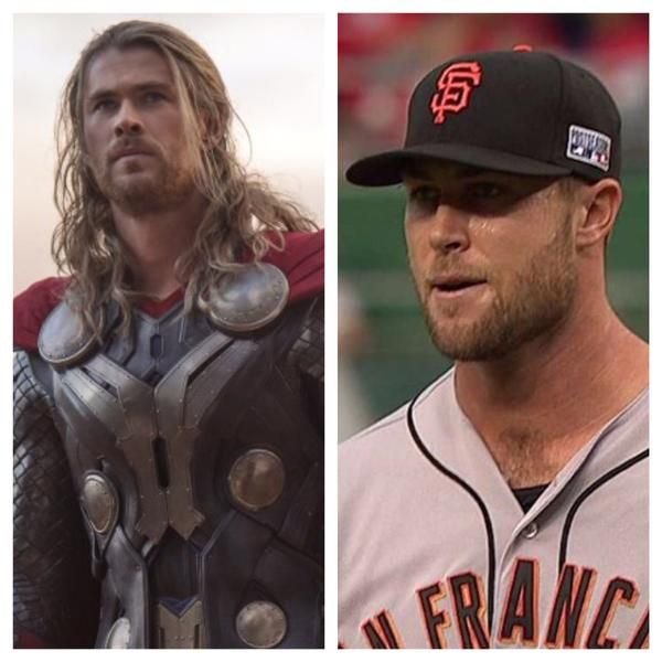 SF Giants hunter strickland - Google Search
