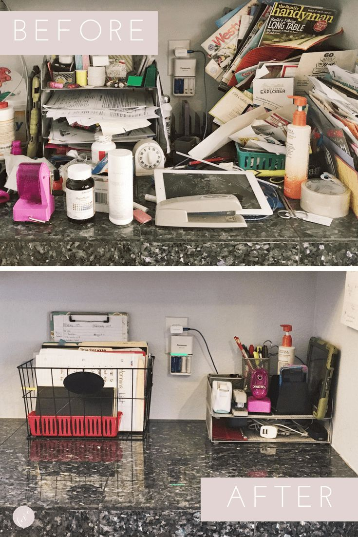The Must Know System For Getting Rid Of Paper Clutter Declutter