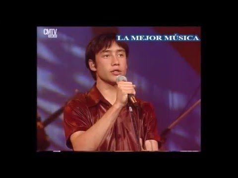 LUCIANO PEREYRA (YO NO SE QUE ME HAN HECHO TUS OJOS) EN VIVO