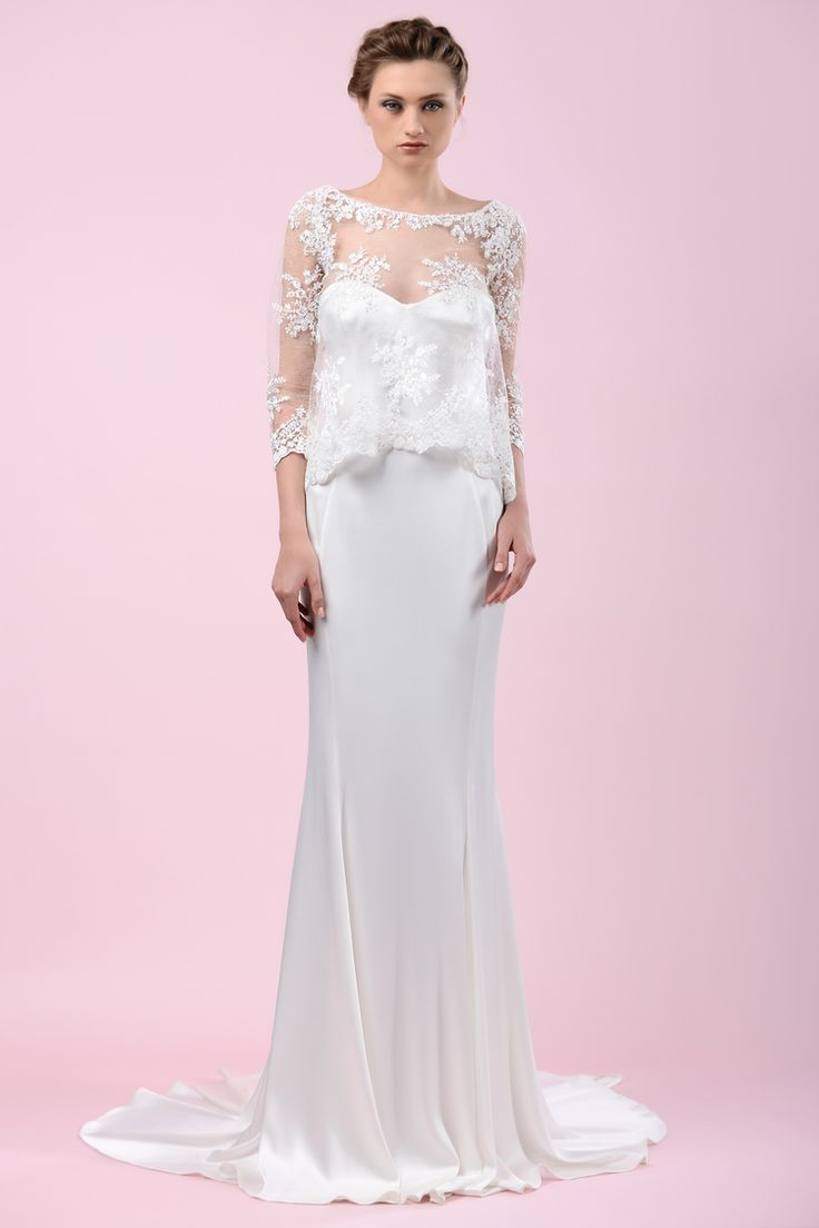 W16 4330T | Available at Pearl Bridal House