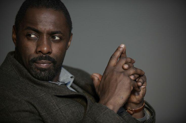 Idris ElbaIdris Elba Luther