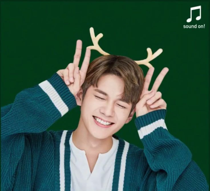 Innisfree x Wanna One #Ong