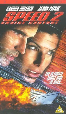 Speed 2: Cruise Control (1997) filmed in Key West