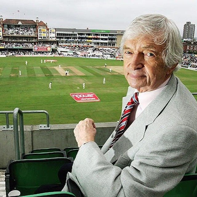 "Richie Benaud - A Marvelous Life - Cricket commentator Richie Benaud has passed away. Great cricketer and the best commentator we ever had.""There will never be another Richie Benaud. He was a one-off. 
