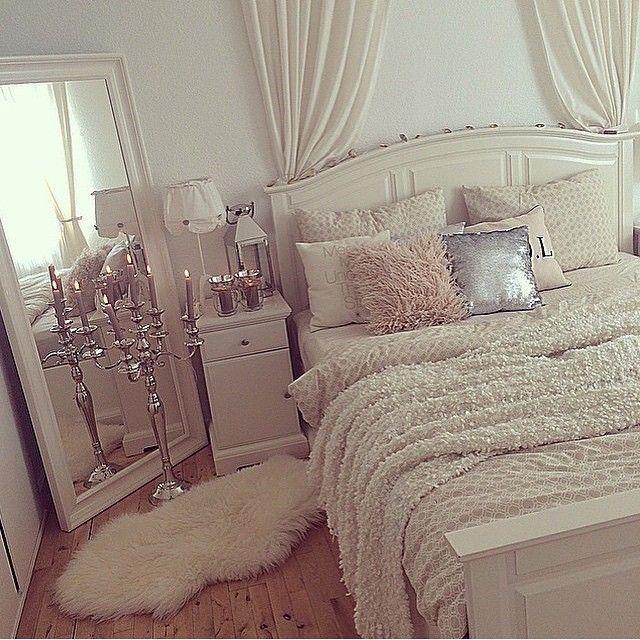Tween and Teenage Girl Bedroom Ideas