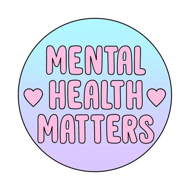 Mental Health Stats | Mental health matters, Mental health quotes ...