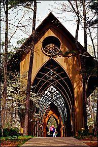 Mildred B Cooper Chapel Bella Vista AR