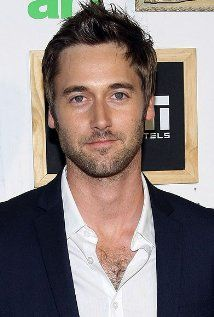 Ryan Eggold of NBC's The Blacklist - Why you gotta' do dyin' and stuff? Who am I supposed to drool over on the show now?