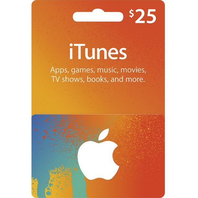 Itunes 25 Usd Gift Card Us Account Free Itunes Gift Card Apple Gift Card Itunes Gift Cards