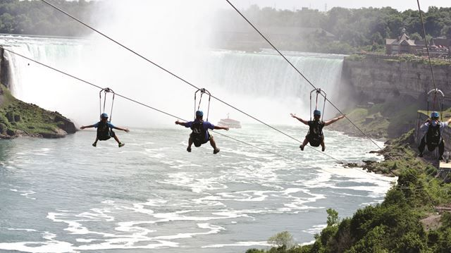 6 fun things to do in Niagara Falls in a day