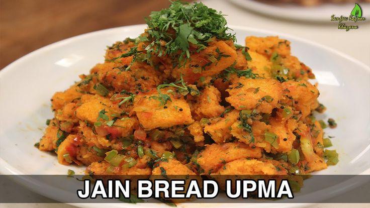 The 25 best recipe bread upma sanjeev kapoor ideas on pinterest jain bread upma jain recipes sanjeev kapoor khazana forumfinder Images