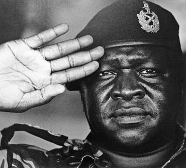 idi amins reign of terror history essay The people had to suffer under milton obote and idi amin to content deutsch english 1: imprint | 2: contact | 3: sitemap dictators and terror in uganda the 8 year reign of amin remains the darkest chapter in ugandas history.