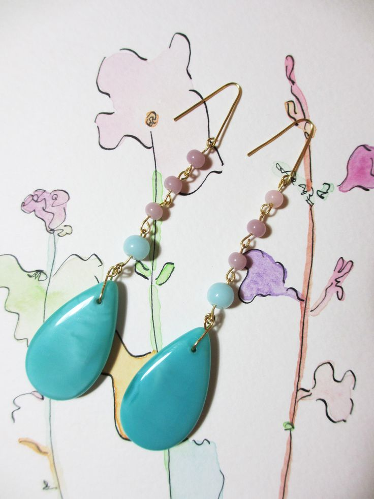 Cute jewelry for you. #equecogioielli #italia #milano #torino #handmade #love #fashion