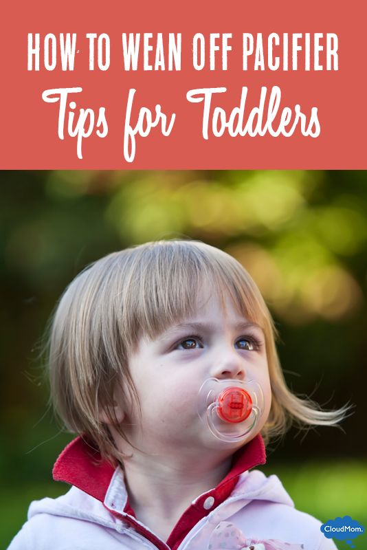 Getting rid of the pacifier is an epic event for most parents. Learn how to wean off pacifier in style!