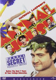 Marvins Underground Movies: National Lampoons Animal House
