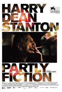 HARRY DEAN STANTON: PARTLY FICTION is a mesmerizing, impressionistic portrait of the iconic actor comprised of intimate moments, film clips from some of his 250 films
