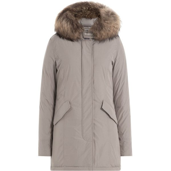 Woolrich Elite 44432 Barn Coat