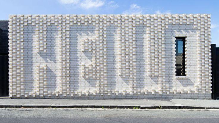11 examples house facades tweaked art
