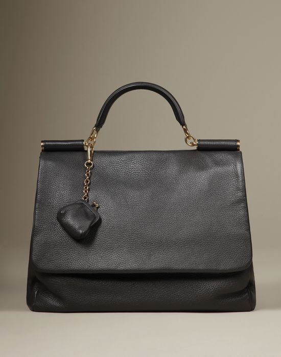 Large leather bags Women - Bags Women on Dolce Online Store Nederland - Dolce & Gabbana Group