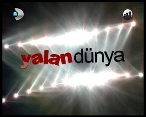Yalan Dünya 9. Bölüm Full HD izle 09.03.2012 - Dizi izle - http://www.dizi-izlen.com/yalan-dunya-9-bolum