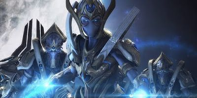 Blizzard is now allowing gamers to pre-order the final Legacy of the Void in three different versions: standard, Deluxe, and Collector's. The company also added that the Deluxe and Collector's Editions of the new Starcraft 2 expansion will come with multiple digital items for other Blizzard titles.