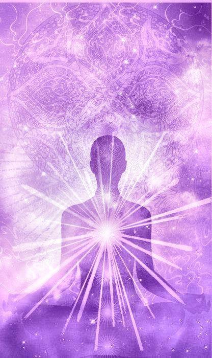 chama violeta meditação - Pesquisa Google