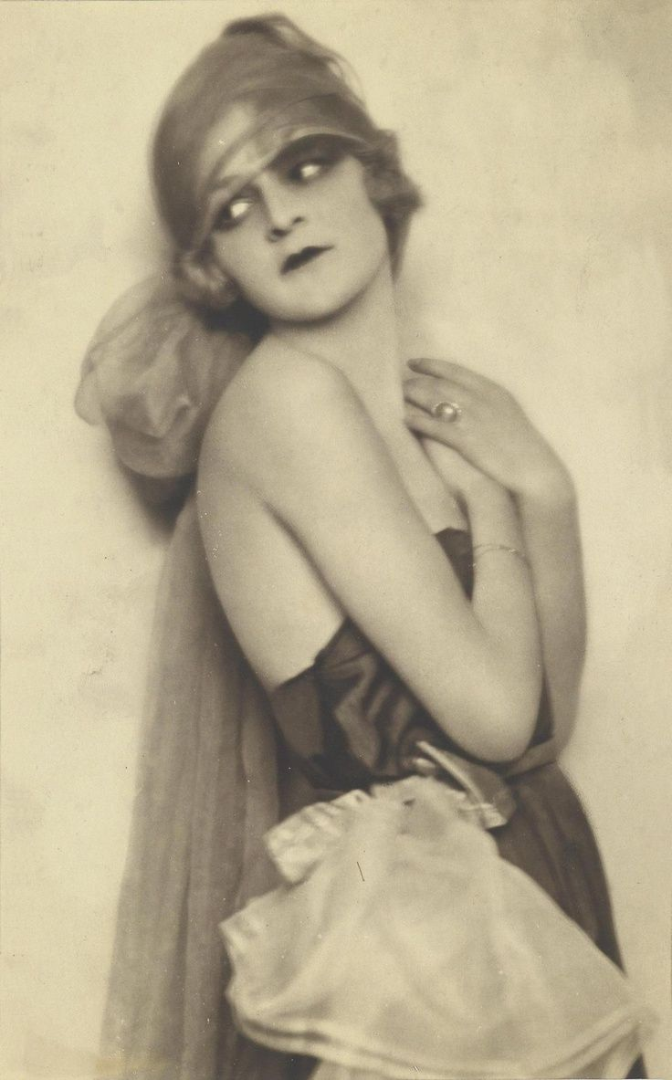 Anita Berber was married three times, which didn't stop her from entertaining a string of lovers of both sexes (allegedly including Marlene Dietrich). She was addicted to cocaine, opium, and morphine as well as a homemade concoction of chloroform and ether, which she'd stir in a bowl with a white rose then eat the petals.