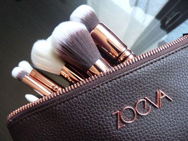 Rose Golden Luxury Set ZOEVA