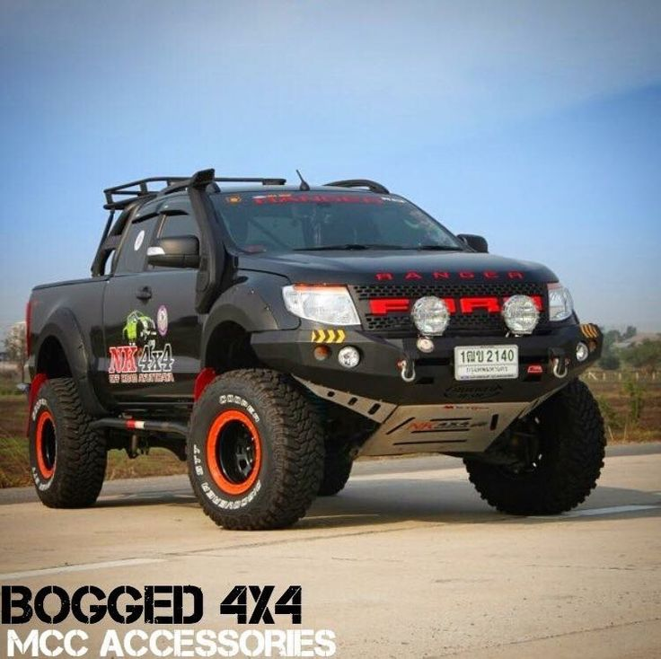 47 Best Ford Ranger T6 Images On Pinterest