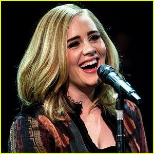 Adele's U.S. Tour Dates 2016 - Full List Announced!