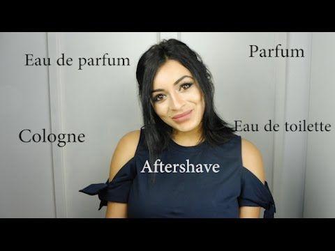 BE BIS ♥ - PERFUMES! Het verschil tussen een eau de parfum en eau de toilette #5 - YouTube