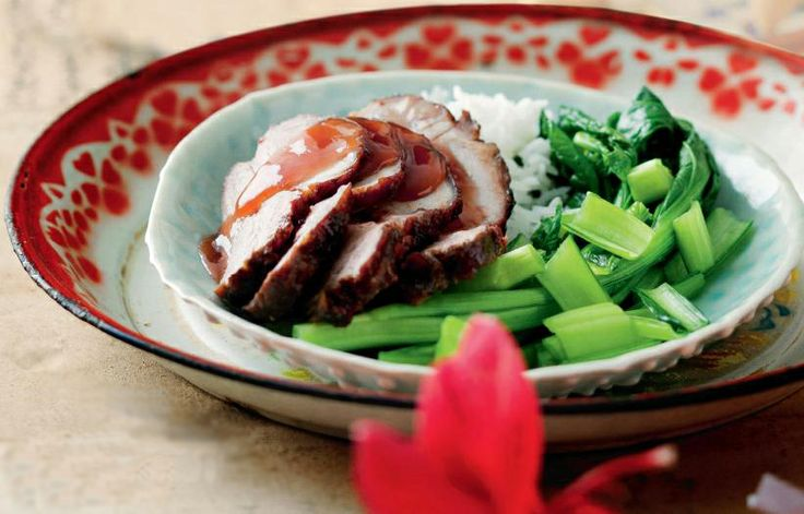 Barbecued Pork. Celebrate Chinese New Year with this fresh take on traditional flavours. #Woolworths #recipe #chinese #chinesenewyear http://www.woolworths.com.au/wps/wcm/connect/Website/Woolworths/FreshFoodIdeas/Recipes/Recipes-Content/barbecuedpork