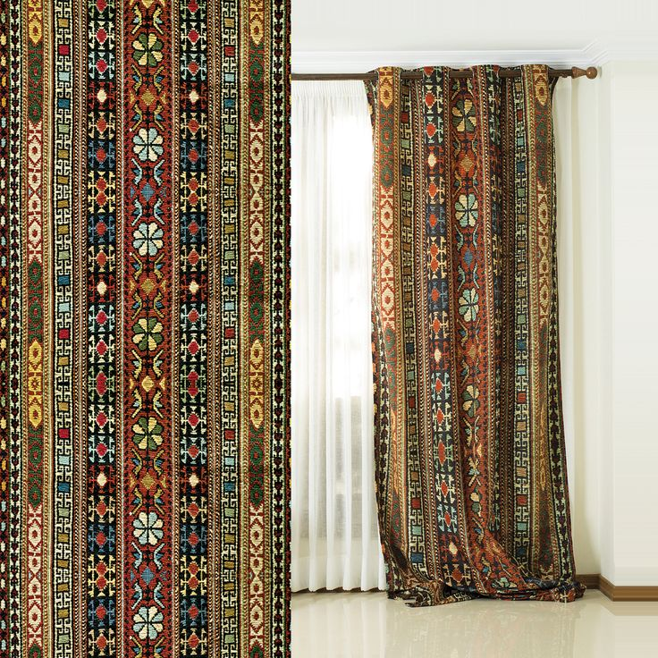 Best 25+ Traditional Curtains Ideas On Pinterest