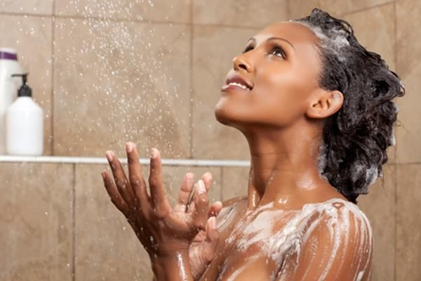Here are products that provide rich emollients to stubborn, low porosity hair.