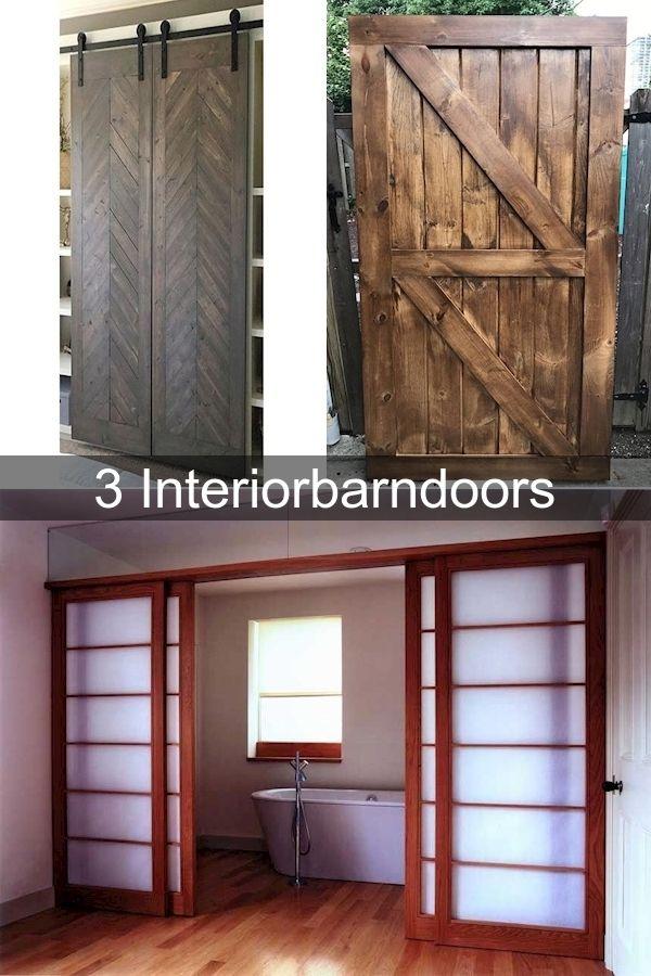 Buy Sliding Barn Door Contemporary Barn Doors For Sale Rustic Indoor Barn Doors In 2020 Barn Style Sliding Doors Modern Barn Door Interior Barn Doors