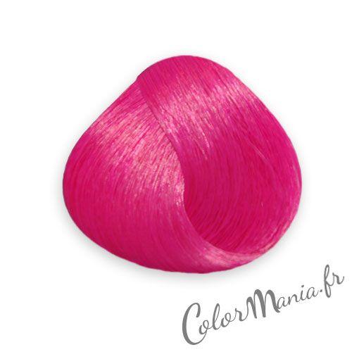 coloration cheveux rose bonbon directions color mania httpwww - Dcoloration Cheveux Colors