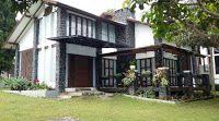 Rekomendasi Villa Di Lembang Untuk Rombongan