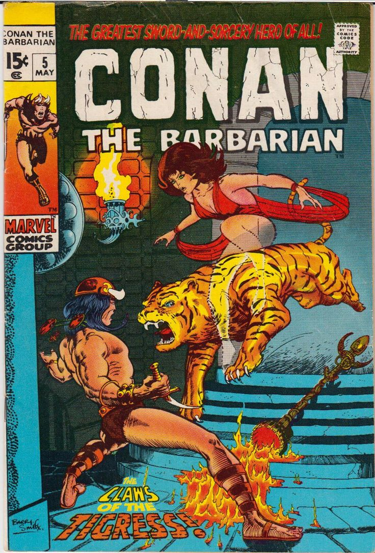 582 best images about Conan on Pinterest   Conan the ...