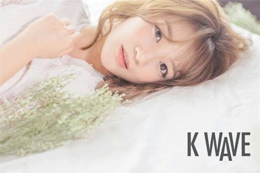 Oh My Girl for K Wave March 2016 issue pictorial #오마이걸 #비니